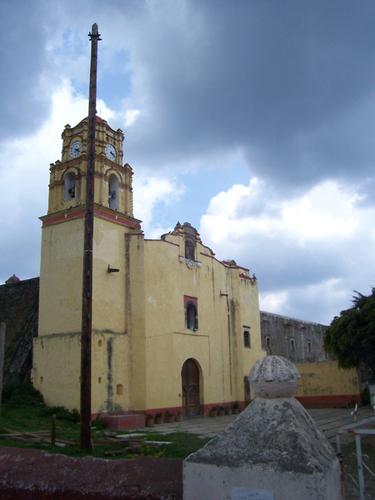 Importante restauración de frescos de la Época Colonial en México