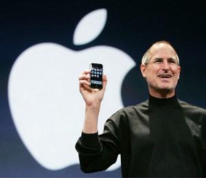 Jobs aclara rumores sobre su salud