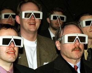 El PlayStation 3 se podrá jugar en 3D