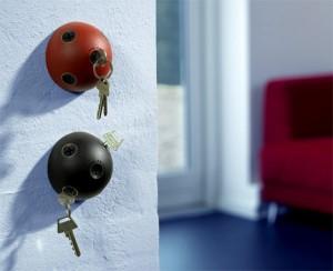 Elabora un práctico y útil porta llaves de pared