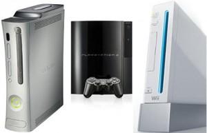 Nueva generación de consolas para el 2011
