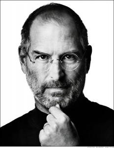 Retiro temporal de Steve Jobs