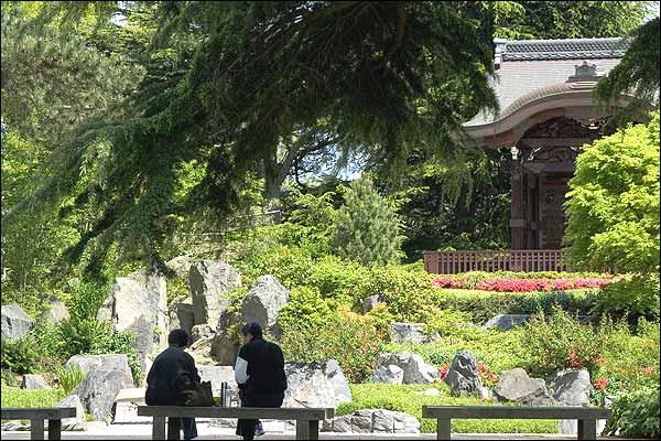 El jardín botánico Kew Garden de Londres cumple 250 años