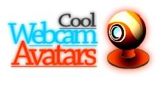 Crea un divertido avatar con movimiento con Cool Webcam Avatars