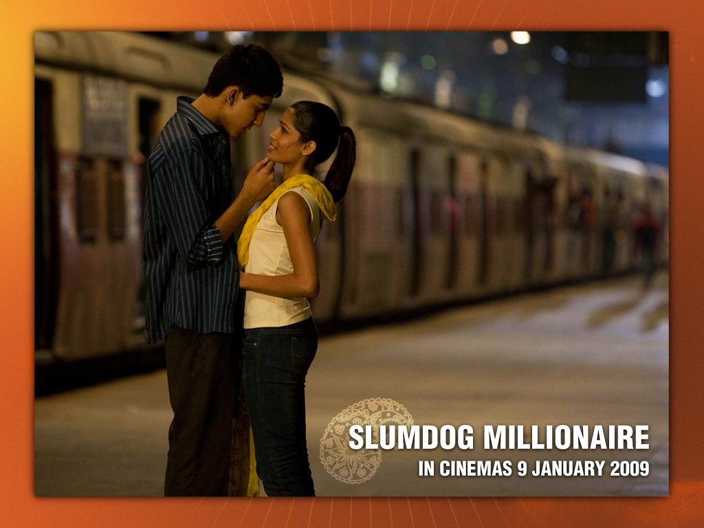 Wallpapers de Smuldog Millionaire