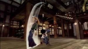 Afro Samurai para PlayStation3 y Xbox360 disponible 27 de marzo