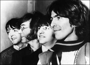 El videojuego Rock Band con los Beatles saldrá en septiembre