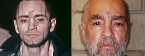 Charles Manson después de 40 años de cárcel