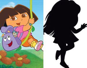 No gusta la idea de cambio de Dora la Exploradora