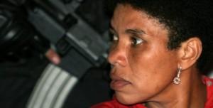 Karina ex guerrillera de las FARC pide perdón