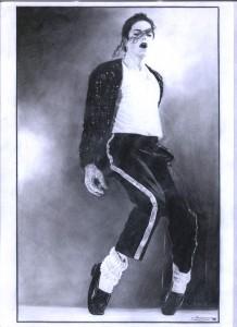 Michael Jackson se despide con 10 recitales en Londres