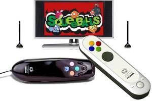 Play Station 3 y Xbox 360 tendrán mando con sensor de movimiento