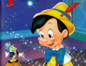 70 años del nacimiento de Pinocho