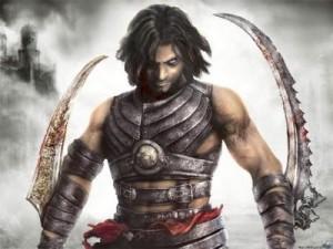 Prince of Persia para N-Gage