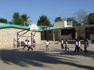 Suspensión de clases en México a Nivel Nacional