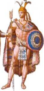El Imperio Azteca en Londres
