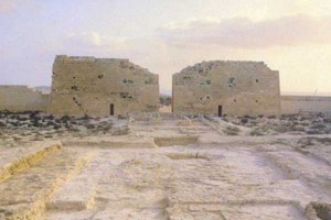 Cleopatra y Marco Antonio podrían encontrarse en una tumba juntos
