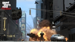 12 Wallpapers de GTA IV Lost and Demned