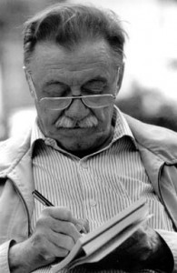 El mundo de la Poesía está de luto /algunos poemas de Mario Benedetti
