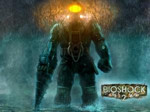 Bioshock 2: Sea of Dreams tendrá modo multijugador