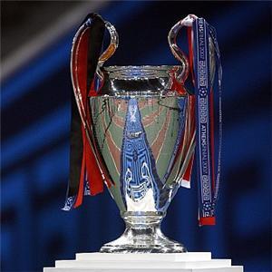 Campeón de la Champions League 2009