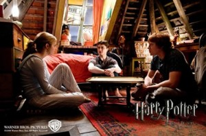 Harry Potter y el Misterio del Príncipe se estrena el 15 de julio