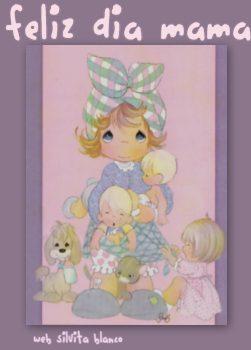 Recopilación de Tarjetas y Postales para el Día de las Madres