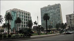 Después de 46 años terminan edificio en Montevideo Uruguay