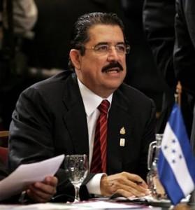 El mundo condena el Golpe de Estado de Honduras