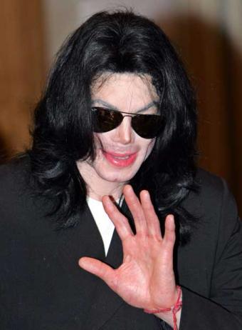 Murió Michael Jackson por ataque cardíaco
