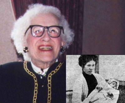Murió Millvina Dean la última sobreviviente del Titanic