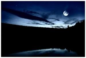 """""""Nocturno""""  Poemas"""