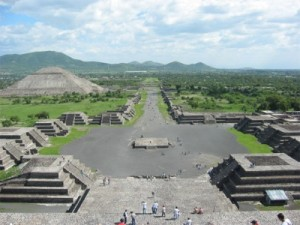Teotihuacán en todo su espleandor gracias a la realidad virtual