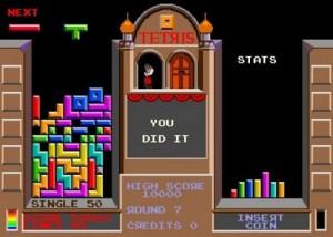 Tetris 25 años de su creación