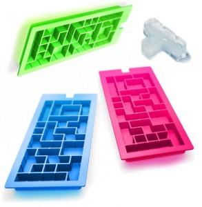 Inspiración Tetris