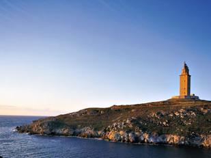 La Torre de Hércules de A Coruña Patrimonio de la Humanidad