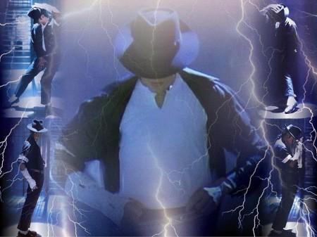 Recopilación de Wallpapers de Michael Jackson