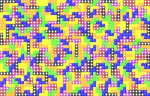 Wallpapers de Tetris