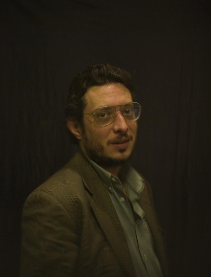 Manuel Pérez-Petit bienvenido en Agridulce