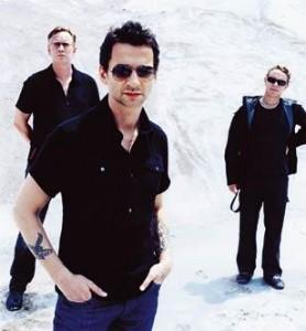 Depeche Mode en el videojuego Left 4 Dead 2