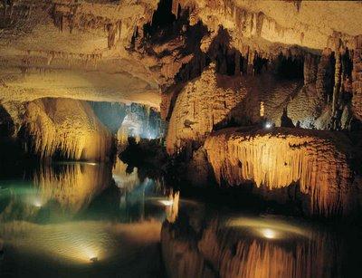 New Seven Wonders 7 Nuevas Maravillas de la Naturaleza - Votación