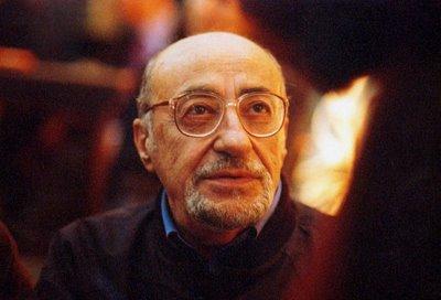 Murió Jorge Enrique Adoum el poeta de Quito