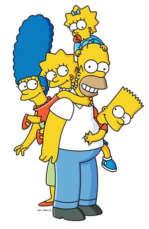 Los Simpson prohibidos en Ecuador mientras no se defina si son para niños