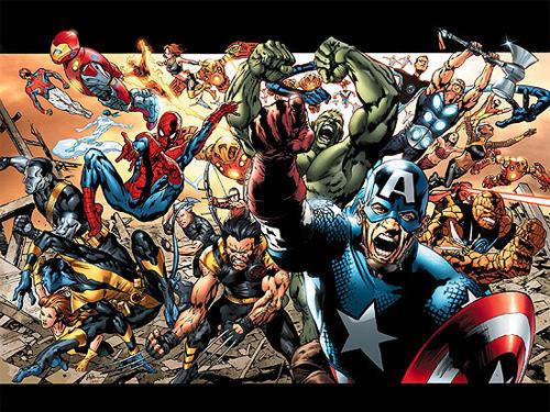 Marvel Ultimate Alliance 2 a la venta este otoño