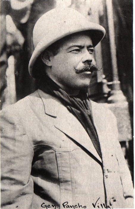 Johnny Deep dará vida a Pancho Villa