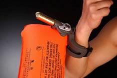 Fixblessing el reloj con bolsa de aire