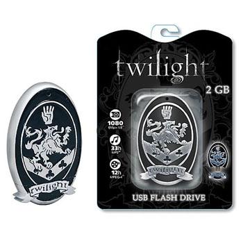 Objetos coleccionables de Twilight que te gustaría tener
