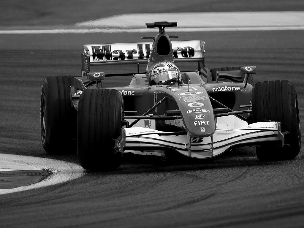 Recopilación de wallpapers de Fórmula 1