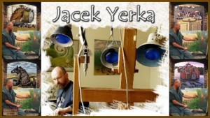 El surrealismo fantástico de Jacek Yerka