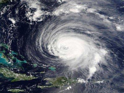 Wallpapers de huracanes y tornados